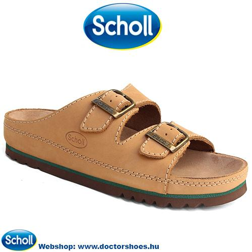 Scholl Air Bag Beige | DoctorShoes.hu
