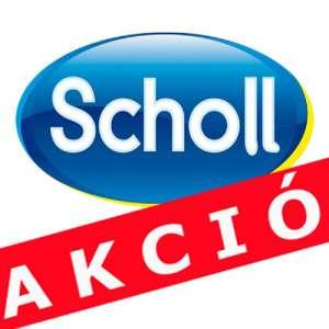 Scholl Slalom Grey | DoctorShoes.hu