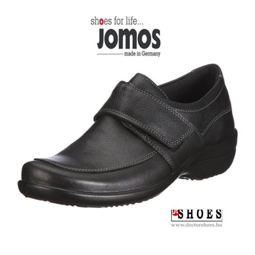 Jomos Donna Black | DoctorShoes.hu