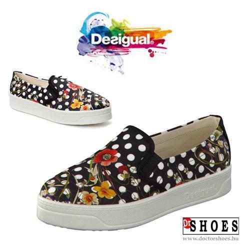 Desiqual Flor | DoctorShoes.hu