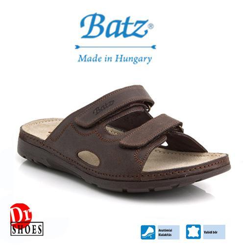 Batz Mike Barna | DoctorShoes.hu