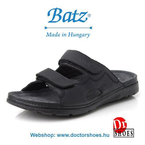 Batz Mike Fekete | DoctorShoes.hu