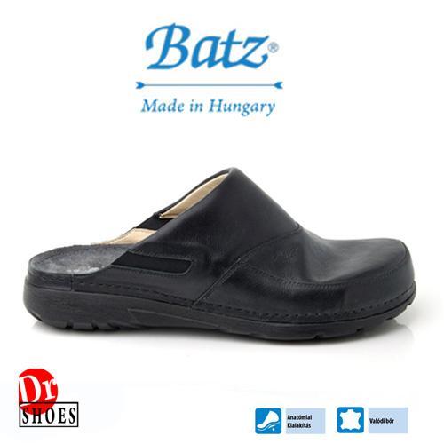 Batz Peter Fekete | DoctorShoes.hu