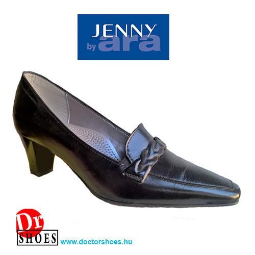 Jenny by Ara AnChevro  Black | DoctorShoes.hu