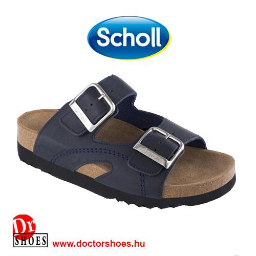 Scholl Moldava Blue   DoctorShoes.hu