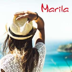 Marila Lido White | DoctorShoes.hu