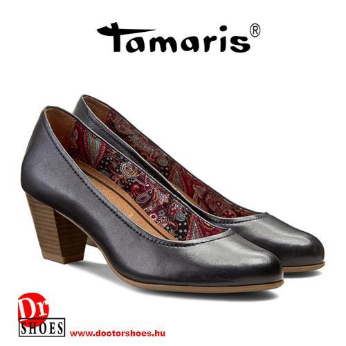 Tamaris Navy Blue | DoctorShoes.hu