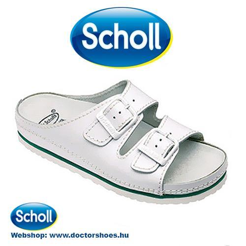 Scholl Air Bag White | DoctorShoes.hu