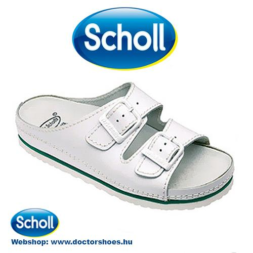 Scholl Air Bag White | DoctorShoes.hu