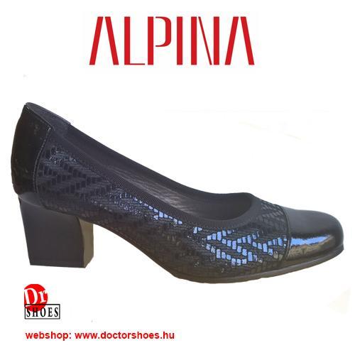 Alpina Pia Blue | DoctorShoes.hu