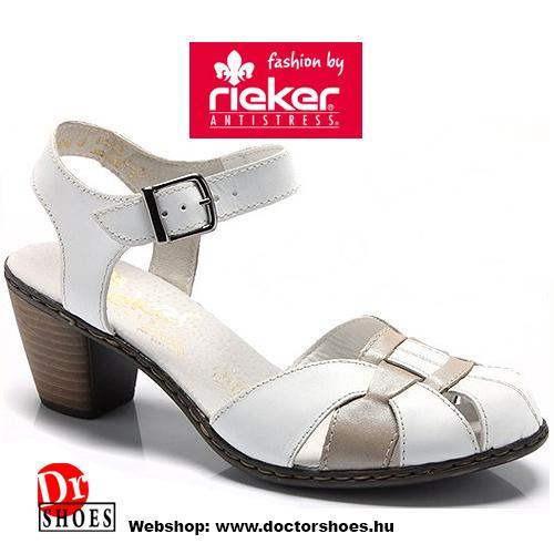 Riekerr Nessi White | DoctorShoes.hu