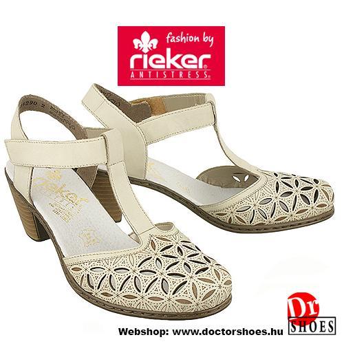 Rieker Kres Beige   DoctorShoes.hu