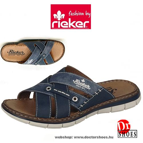 Rieker Kyra Blue | DoctorShoes.hu