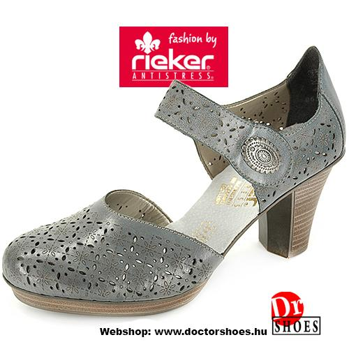 Rieker Gordy Grey | DoctorShoes.hu