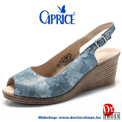 Caprice Eny Blue | DoctorShoes.hu