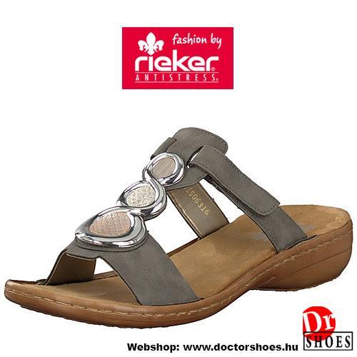 Rieker Buki Grey   DoctorShoes.hu