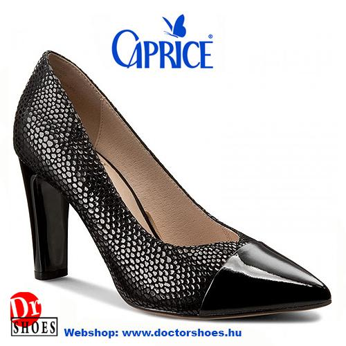 184c699c112b Caprice Nero Black | DoctorShoes.hu