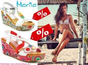 Marila Sevila White | DoctorShoes.hu
