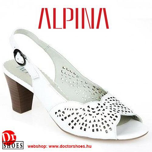 Alpina Pier White | DoctorShoes.hu