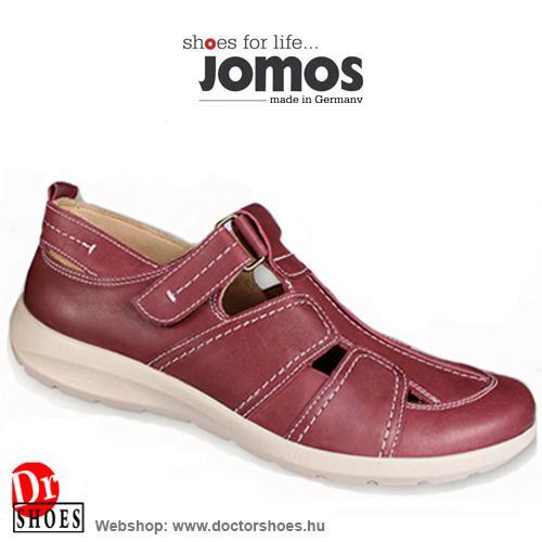 Jomos Fusbe Bordó | DoctorShoes.hu