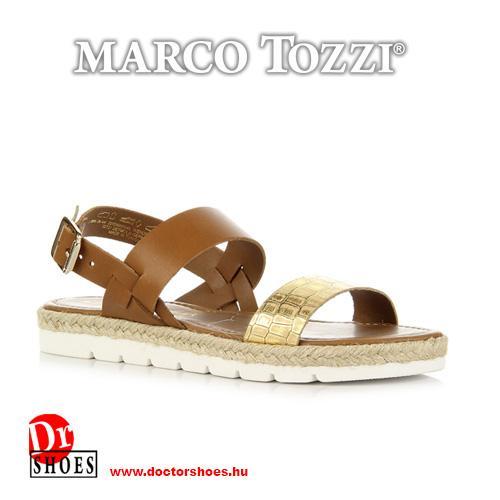 Marco Tozzi Seye Gold | DoctorShoes.hu