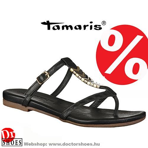 Tamaris Fuxx Black   DoctorShoes.hu