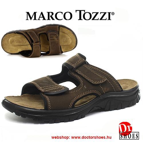Marco Tozzi Mor Braun | DoctorShoes.hu