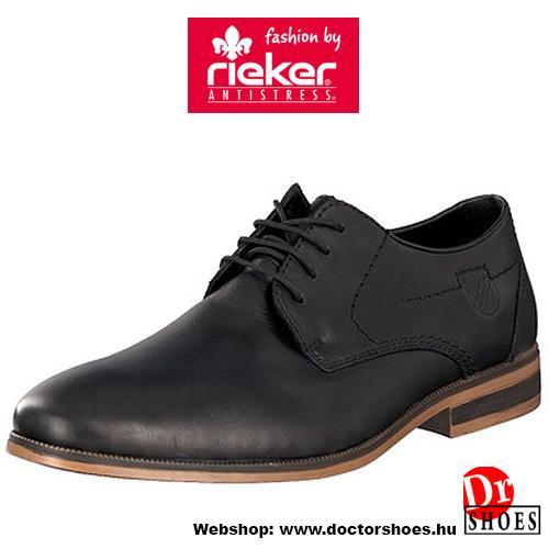 Rieker Cliro Black | DoctorShoes.hu