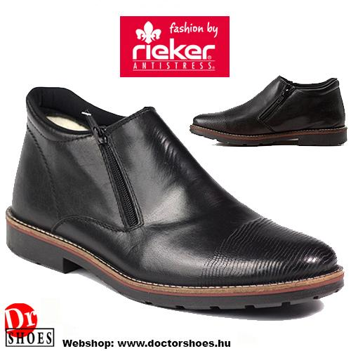 Rieker Nobel Black | DoctorShoes.hu