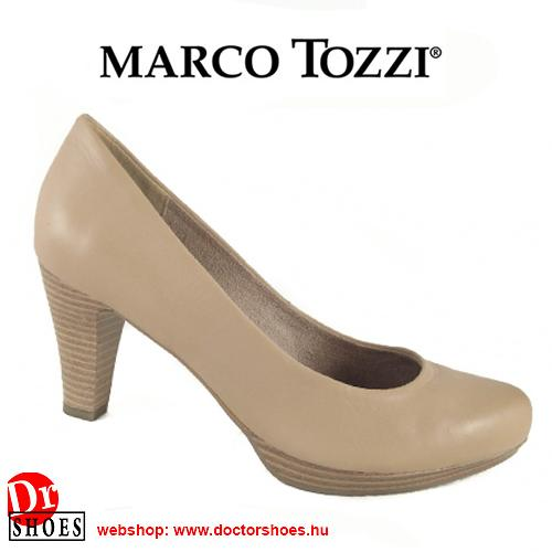 Marco Tozzi Storn Beige | DoctorShoes.hu