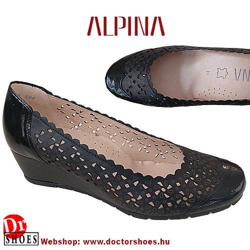 Alpina Telma Black | DoctorShoes.hu