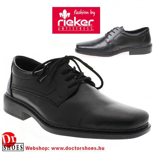 Rieker Strog Black | DoctorShoes.hu