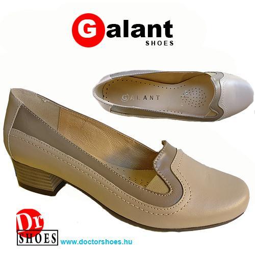 Galant LENA beige   DoctorShoes.hu