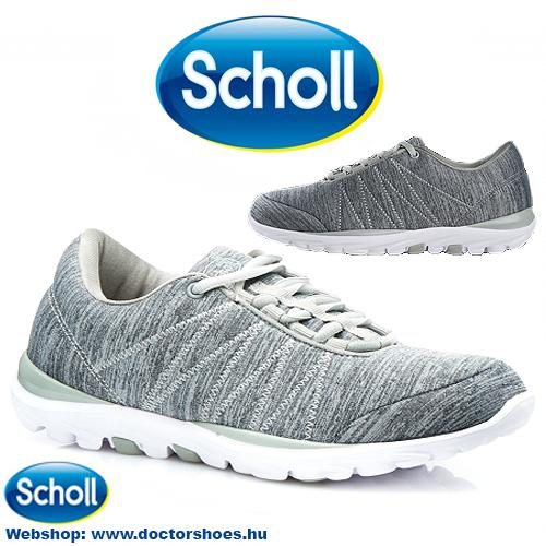 Scholl Glade Grey   DoctorShoes.hu