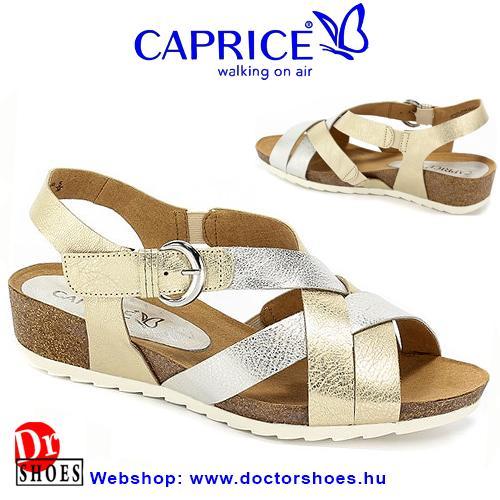 Caprice Nile Gold   DoctorShoes.hu