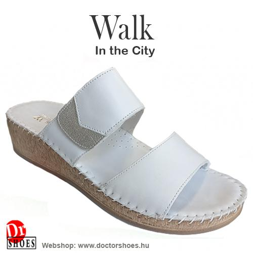 Walk Biano White | DoctorShoes.hu