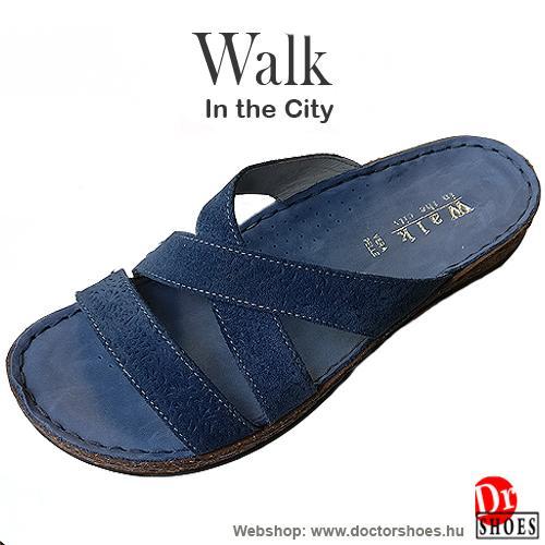 Walk Inda Blue | DoctorShoes.hu
