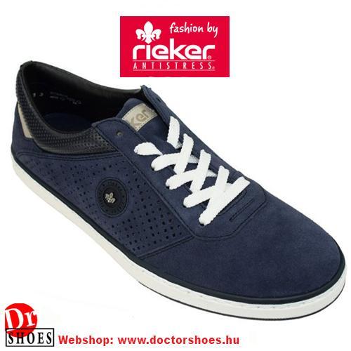 Rieker Kass Blue | DoctorShoes.hu