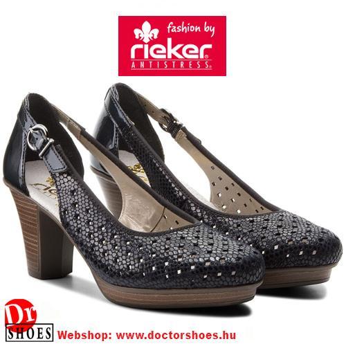 Rieker Katex Blue | DoctorShoes.hu