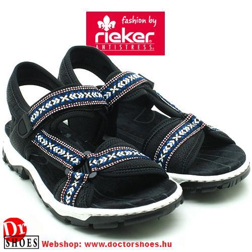 Rieker Frost Blue   DoctorShoes.hu