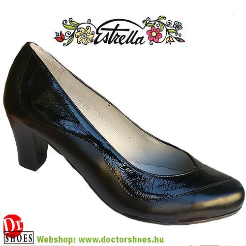 Estrella Amor Black | DoctorShoes.hu