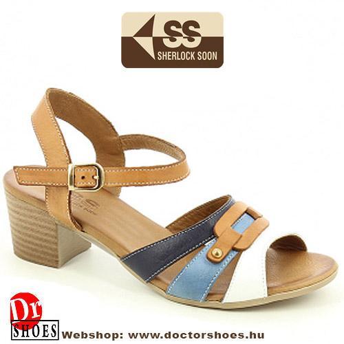 Sherlock Soon Nole Blue | DoctorShoes.hu