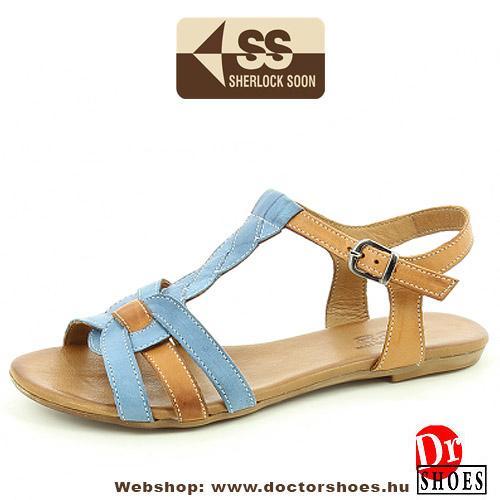 Sherlock Soon Kera Blue | DoctorShoes.hu