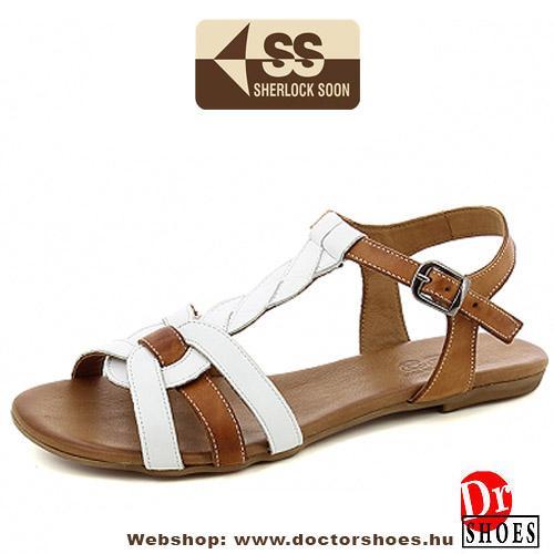 Sherlock Soon Kera White | DoctorShoes.hu