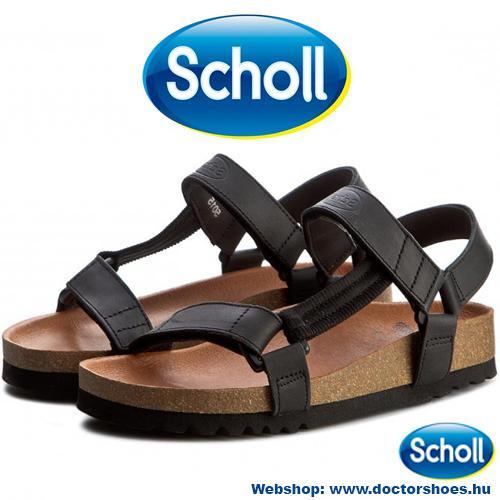 Scholl Heaven Black | DoctorShoes.hu