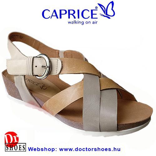 Caprice Nile Beige    DoctorShoes.hu
