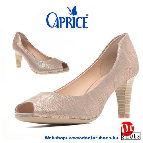 Caprice Liz Gold | DoctorShoes.hu