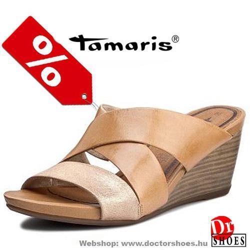 Tamaris Stroy Gold   DoctorShoes.hu