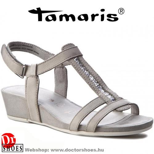 Tamaris Dulo Grey   DoctorShoes.hu
