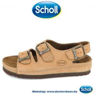 Scholl Strap Beige   DoctorShoes.hu